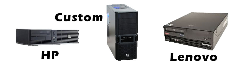 Desktop Systems